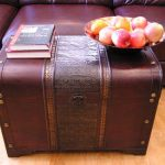 Old-Fashioned-Wood-Storage-Trunk-Wooden-Treasure-Chest-Enhanced-0-0