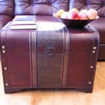 Old-Fashioned-Wood-Storage-Trunk-Wooden-Treasure-Chest-Enhanced-0