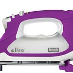 Oliso-TG1100-Smart-Iron-Steam-Iron-iTouch-Self-Lifting-Technology-Auto-Shut-Off-Multiple-Steam-Iron-Options-1800W-Extra-Long-Cord-108-with-360-Rotation-Beadblast-Chromium-Soleplate-0