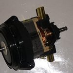 Oreck-Upright-Vacuum-Cleaner-XL21-Series-Motor-Assembly-No-Fan-Part-09-77038-02-0-0