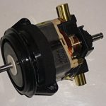 Oreck-Upright-Vacuum-Cleaner-XL21-Series-Motor-Assembly-No-Fan-Part-09-77038-02-0