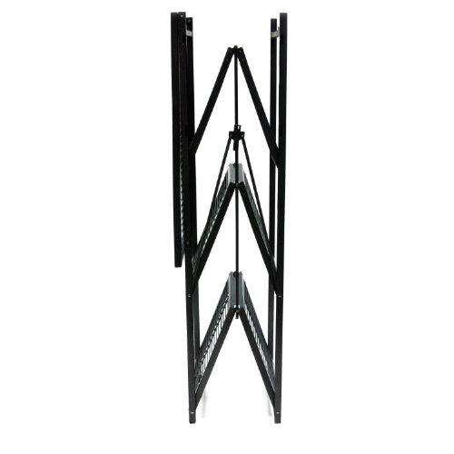 Origami-R5-01-General-Purpose-4-Shelf-Steel-Collapsible-Storage-Rack-Large-0-1