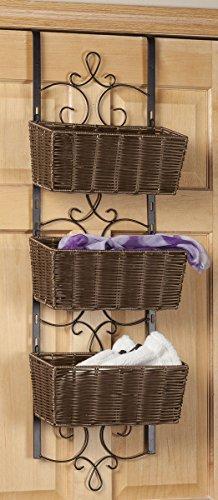 Over-the-Door-Wicker-Metal-Baskets-by-OakRidge-AccentsTM-0-0