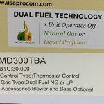 PROCOM-Blue-Flame-Vent-Free-Wall-Heater-30000-BTU-Output-1000-Sq-Ft-Heating-Capacity-0-0