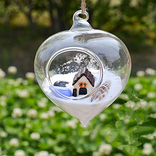 Pack-of-3-Hanging-Terrarium-Glass-Vase-Flower-Air-Plant-Pot-Container-Home-Office-Wedding-Decoration-Heart-Shape-0-0
