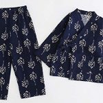 Pajamas-Autumnwinter-Cotton-Kimono-Pajamas-Childrens-Bathrobe-Pajamas-0-0