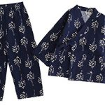 Pajamas-Autumnwinter-Cotton-Kimono-Pajamas-Childrens-Bathrobe-Pajamas-0