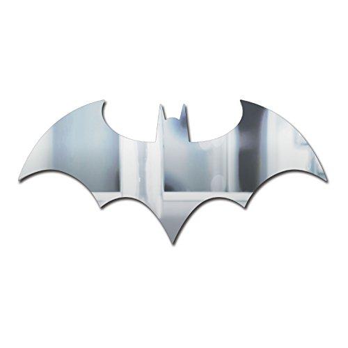 Paladone-Batman-Logo-Mirror-0