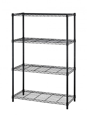 PayLesshere-36x14x54-4-Tier-Layer-Shelf-Adjustable-Steel-Wire-Metal-Shelving-Rack-0