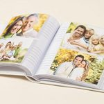 Personalized-Wedding-or-Anniversary-Photo-Album-Mr-Mrs-Holds-200-4×6-Photo-0-0