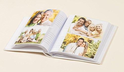 Personalized-Wedding-or-Anniversary-Photo-Album-Mr-Mrs-Holds-200-4×6-Photo-0-0