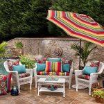 Pillow-Perfect-IndoorOutdoor-Forsyth-Corded-Rectangular-Throw-Pillow-Turquoise-Set-of-2-0