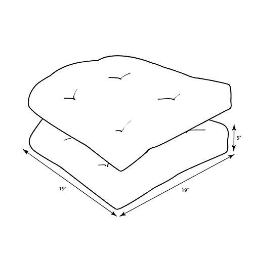 Pillow-Perfect-IndoorOutdoor-Westport-Wicker-Seat-Cushion-Teal-Set-of-2-0-0