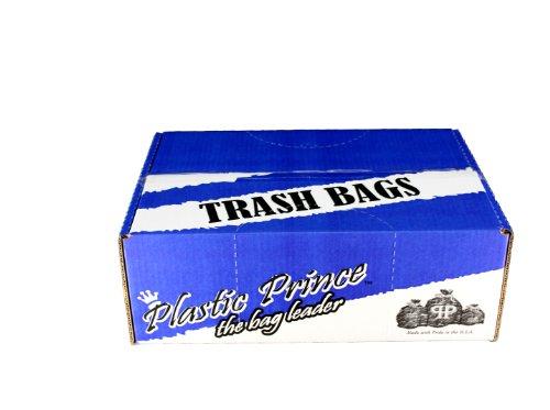 Plastic-Prince-Garbage-Bags-Black-100Case-0-0
