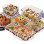 Popit-Glass-66-set-12-piece-airtight-borosilicate-glass-set-Oven-and-Microwave-safe-remove-lids-0-0