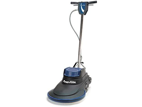 Powr-Flite-M2000-3-Millennium-Edition-Electric-Burnisher-with-Power-Cord-2000-rpm-20-0