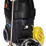Powr-Flite-PFX1385MAX2-Max-Hot-Water-Carpet-Extractor-Starter-Pack-13-gal-Capacity-Black-0