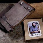 Premium-Leather-Fuji-Instax-Mini-Album-for-10-Fujifilm-Prints-Handcrafted-in-the-USA-by-JB-Camera-Designs-0