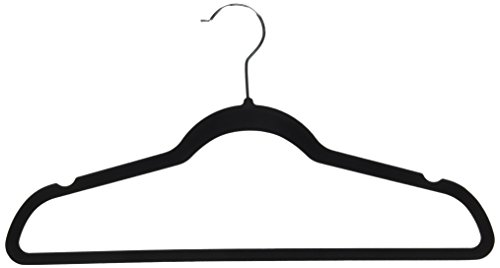 Premium-Quality-Velvet-Hangers-Space-Saving-Thin-Profile-Non-slip-Padded-with-Notched-Shoulders-for-Dresses-and-Blouses-Strong-Enough-for-Coats-and-Pants-Satisfaction-Guaranteed-0
