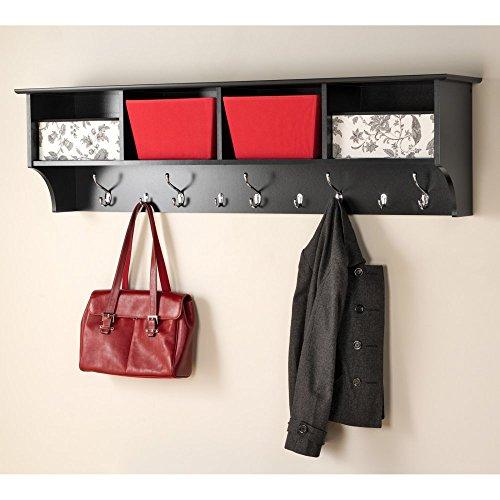 Prepac-36-in-Wide-Hanging-Entryway-Shelf-0