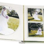 Professional-Ivory-10×10-Wedding-Photo-Album-With-Mats-50-Pages-0-0