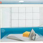 Prym-611925-Double-Sided-Ironing-Blanket-90x60cm-Heat-ReflectingMetric-Grid-0