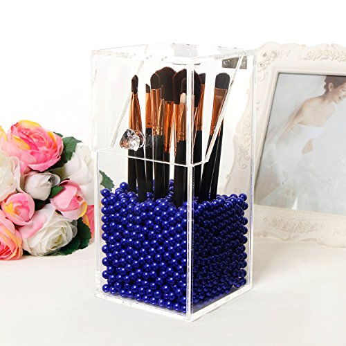 PuTwo-Brush-Holder-with-Blue-Pearls-0