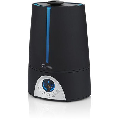 Pursonic-HM310-Ultrasonic-Cool-Mist-Humidifier-With-Built-in-ionizer-LED-Screen-with-digital-Humidity-Display-0