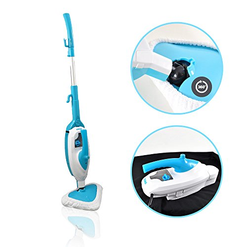 Pyle-PSTMP20-Multi-Purpose-and-Multi-Surface-Steam-Floor-Mop-and-Detachable-Handheld-Steamer-0-0