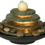 Pyramid-Feng-Shui-Ball-Lighted-Table-Fountain-0