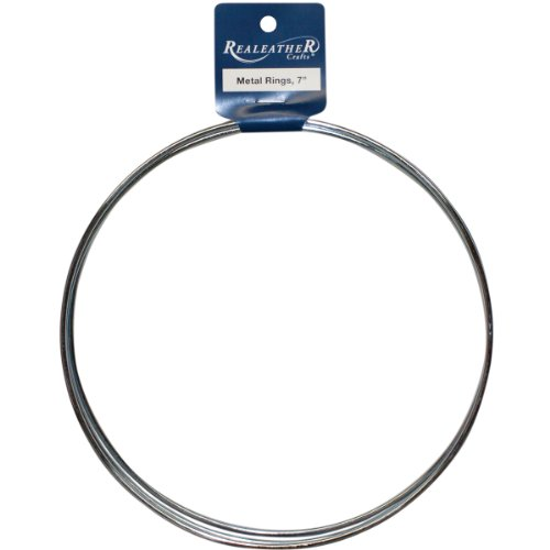 Realeather-Crafts-Zinc-Metal-Rings-7-Inch-3-Pack-0