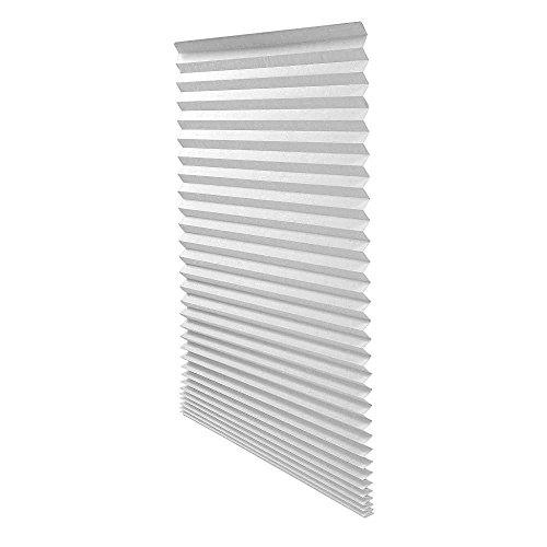 Redi-Shade-3405092-White-Fabric-Window-Shade-36-by-72-Inch-0