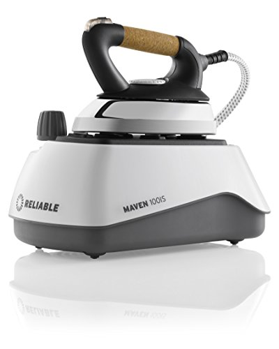 Reliable-Maven-100IS-Home-Steam-Ironing-System-with-Lightweight-Iron-0