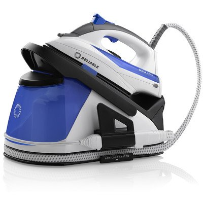 Reliable-Senza-200DS-2-in-1-Home-Steam-Ironing-System-with-Detachable-Iron-0