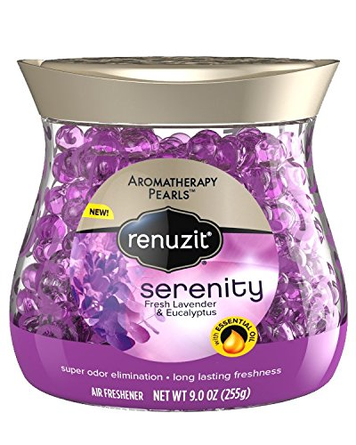 Renuzit-1938953-Pearl-Scents-Serenity-Aromatherapy-89-oz-Pack-of-8-0