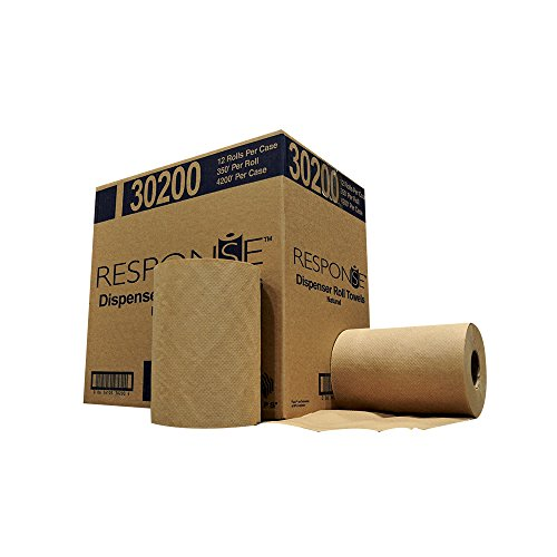 Response-30200-22-Dispenser-Hardwound-Roll-Towel-350-Length-x-8-Width-Natural-Case-of-12-0