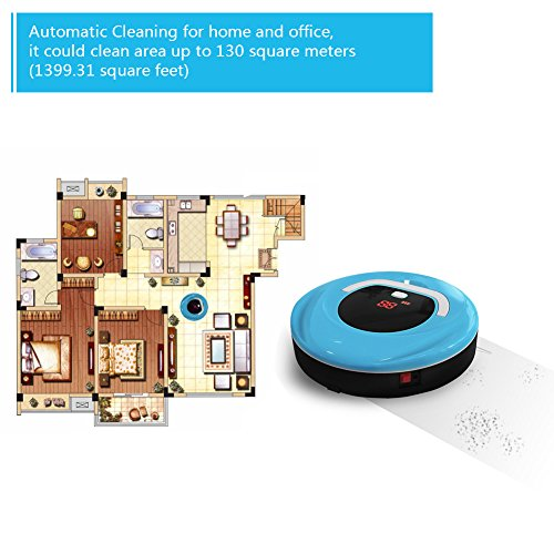 Robotic-Vacuum-Cleaner-Intelligent-Automatic-Home-or-Office-Sweeper-with-Handle-for-Floor-CleaningHousehold-Robotic-Sweeper-for-Pet-HairdirtDaily-Dust-Removal-0-1