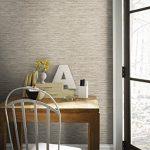 RoomMates-RMK9031WP-Grasscloth-Peel-Stick-Wall-Dcor-0-0