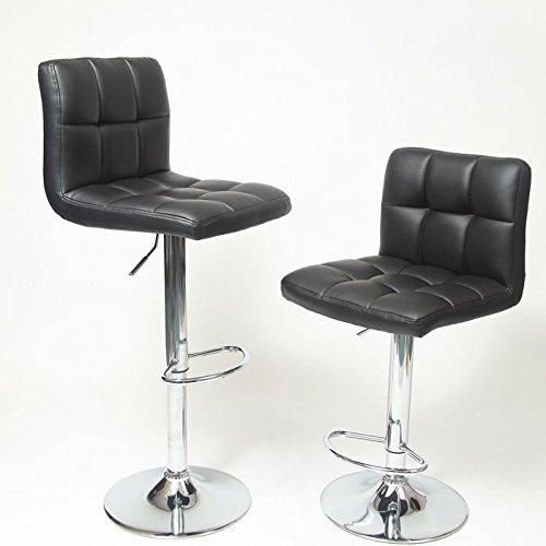 Roundhill-Swivel-Leather-Adjustable-Hydraulic-Bar-Stool-Set-of-2-0