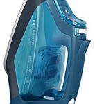 Rowenta-DW3180-Steamcare-1600-Watt-No-Setting-No-Burning-Steam-Iron-Stainless-Steel-Soleplate-350-Hole-Blue-0-1