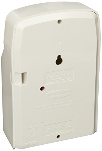 Rubbermaid-Commercial-FG516900OWHT-SeBreeze-9000-Programmable-Plus-Metered-Aerosol-Odor-Control-Dispenser-Off-White-0-0