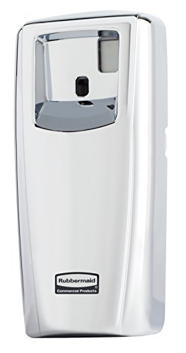 Rubbermaid-Commercial-Products-1793536-Microburst-Automated-Odor-Controlling-Aerosol-Air-Care-System-MB9000-Dispenser-9000-m-Chrome-0-0