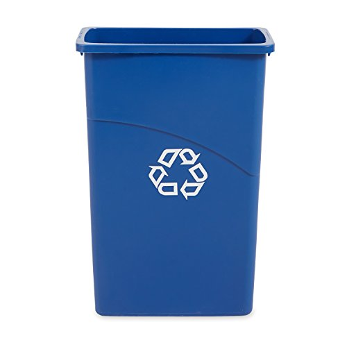 Rubbermaid-Commercial-Slim-Jim-Recycling-Bin-Plastic-0