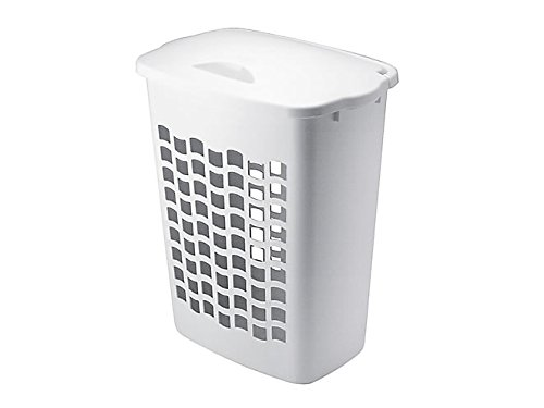 Rubbermaid-Laundry-Hamper-Kit-White-0-0