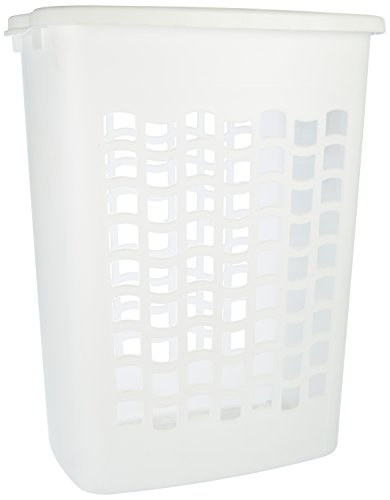 Rubbermaid-Laundry-Hamper-Kit-White-0