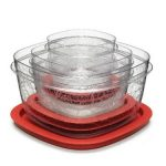 Rubbermaid-Premier-food-storage-with-Tritan-plastic-and-Easy-Fine-Lids-0-0