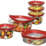 Rubbermaid-Premier-food-storage-with-Tritan-plastic-and-Easy-Fine-Lids-0