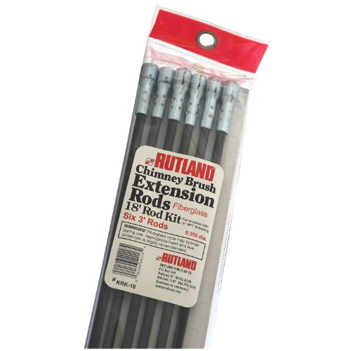 Rutland-KRK-18-Fiberglass-Chimney-Brush-Rod-Kit-0