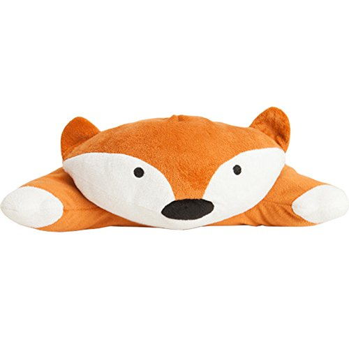 SMOKO-Fox-Pillow-Warmer-Plush-Heated-Pillow-0-0