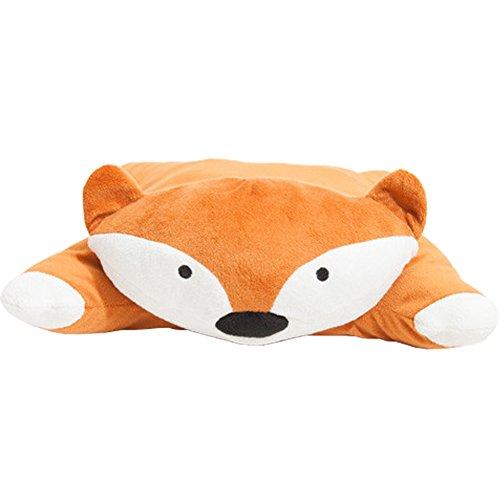 SMOKO-Fox-Pillow-Warmer-Plush-Heated-Pillow-0-1